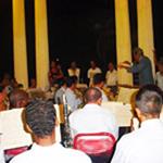 Una Banda de Conciertos centenaria