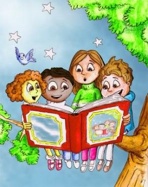 Libros para niños, asunto de grandes...
