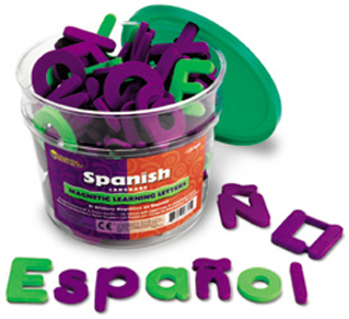 Como me gusta hablar español