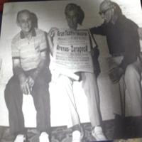 Ramiro de Armas (extremo derecho)