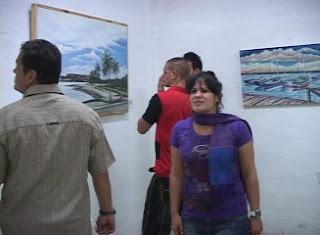 Salón Marina 2011 (archivo cntv)