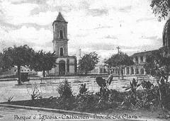 iglesia caibarien