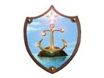 Escudo de Caibarién